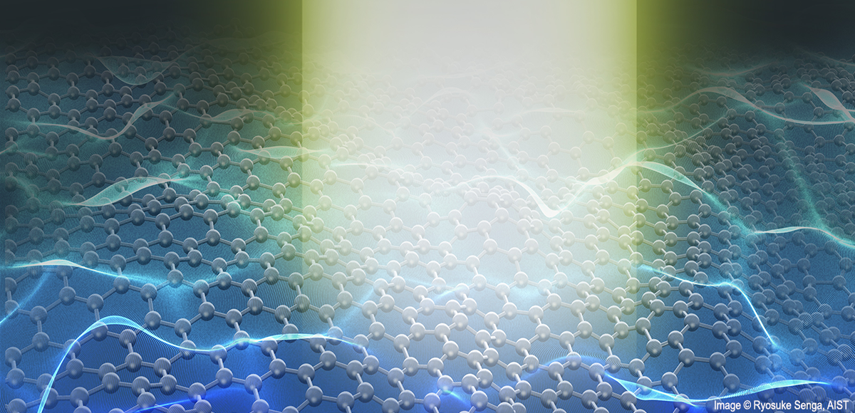 AIST - Nanospectroscopy for materials design