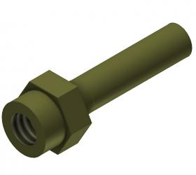 Circular Cutting Tool, 3.0 mm