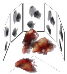 3D Tomography Acquisition Software