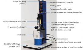 Cryoplunge 3 冷冻电镜制样系统