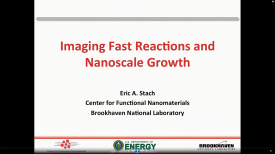 Webinar describes the impact of the K2 IS direct electron detector for the field of materials science.
