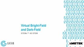 Virtual Bright- and Dark-Field
