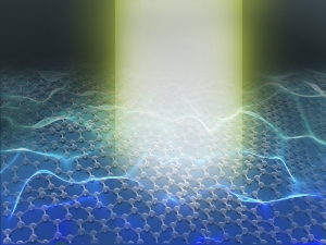 Innovative new electron spectroscopy technique pushes the limits of Nanospectroscopy for materials design