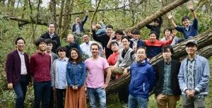 Nakamura Group: University of Tokyo