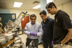Nanomaterials, Mechanics and MEMS Laboratory