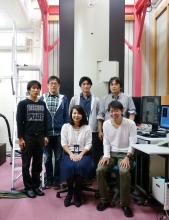 Electron Microscopy Group in Nano-Materials Research Institute of AIST